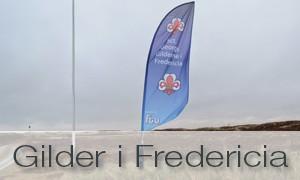 Se alle gilder i Fredericia