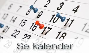 Kalender for alle gilder